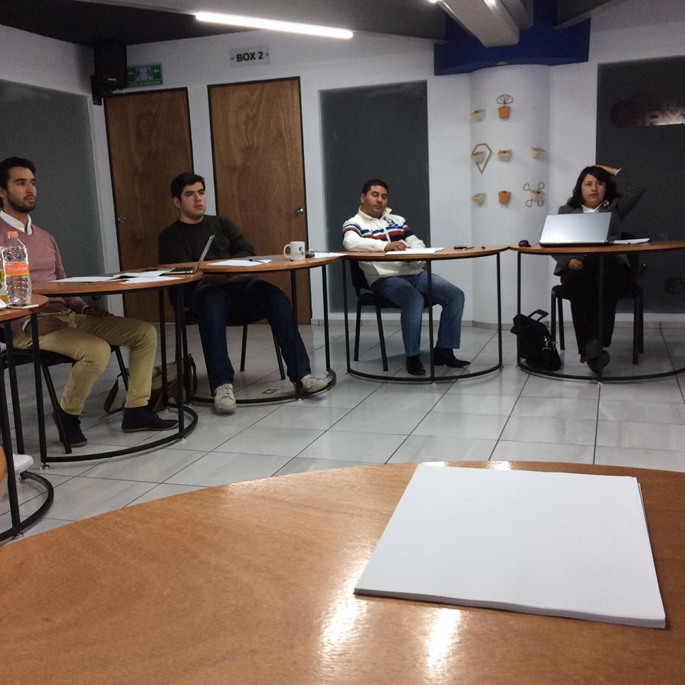 Curso de Marketing Digital para Empresarios y Emprendedores en Puebla 6